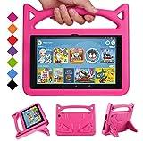 Fire HD 8 Case 2020, All-New Fire HD 8 Plus Tablet Case