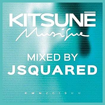 Kitsuné Musique Mixed by JSquared (DJ Mix)