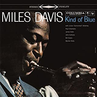 Kind of Blue [Vinyl LP] by Davis, Miles (B0041TM5OU) | Amazon price tracker / tracking, Amazon price history charts, Amazon price watches, Amazon price drop alerts