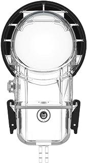 Arashi Vision Insta360 ONE X2用 潜水ケース CINX2CB/B CM611