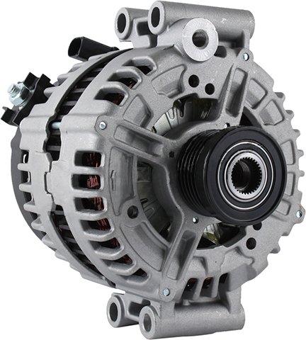 Discount Starter & Alternator Replacement 180 Amp Alternator For BMW 328 Series 3.0L 2007-2014 12-31-7-555-926