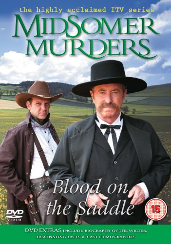 Midsomer Murders - Blood On The Saddle