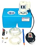 HHIP 3012-8110 3 Gallon Coolant Pump Kit 120V/1PhaSE...