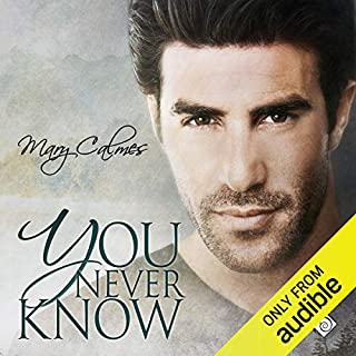 You Never Know audiobook cover art