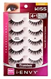 Kiss I Envy Beyond Naturale 01 Lashes Demi Wispies Value Pack (6 PACK)