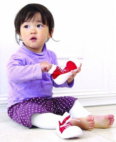 ヒロ・コーポレーション『Babyfeet/ベビーフィート』
