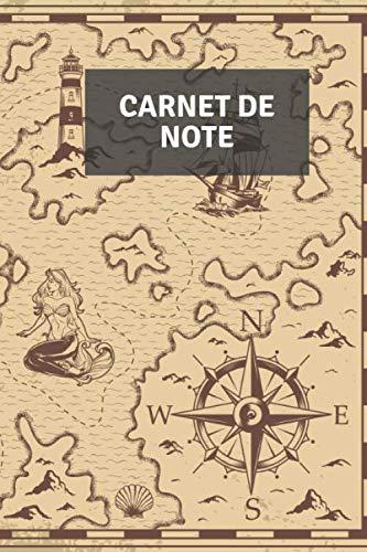 Carnet de note: Carnet de voyage, Journal de voyage, carnet voyageur