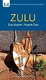 Zulu-English/ English-Zulu Dictionary & Phrasebook (Hippocrene Dictionary & Phrasebook)