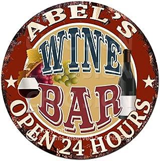Best abel's wine bar Reviews