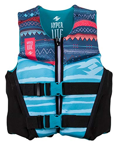 Hyperlite Indy Youth CGA Wakeboard Vest Girl