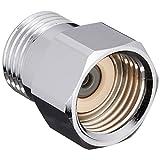 SANEI 配管部品 逆止弁ニップル 逆流防止 呼び13 PV81-13