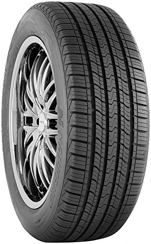 Nankang SP-9 Cross-Sport All- Season Radial Tire-205/65R16 95H