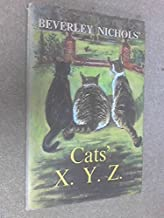 Cats' X.Y.Z.