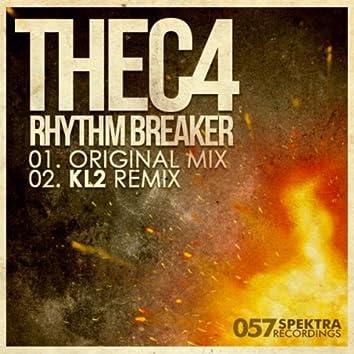 Rhythm Breaker