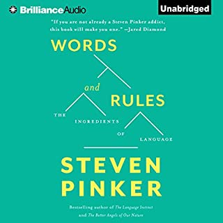 Words and Rules cover art