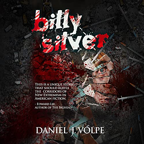 Billy Silver cover art