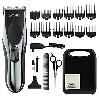 WAHL 79434 Clipper Rechargeable