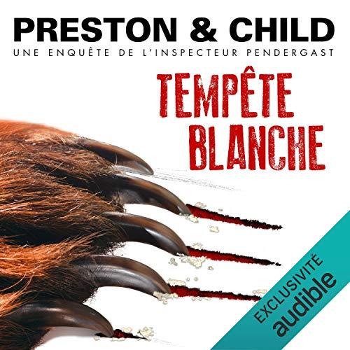 Tempête blanche cover art