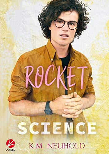 Rocket Science (Love Logic 1)