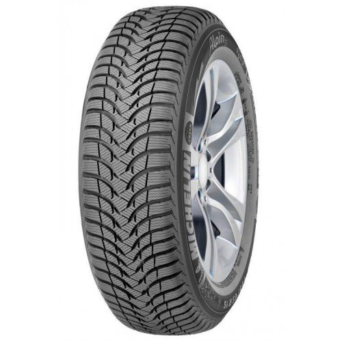 Michelin Agilis Alpin - 205/65R16 - Winterreifen