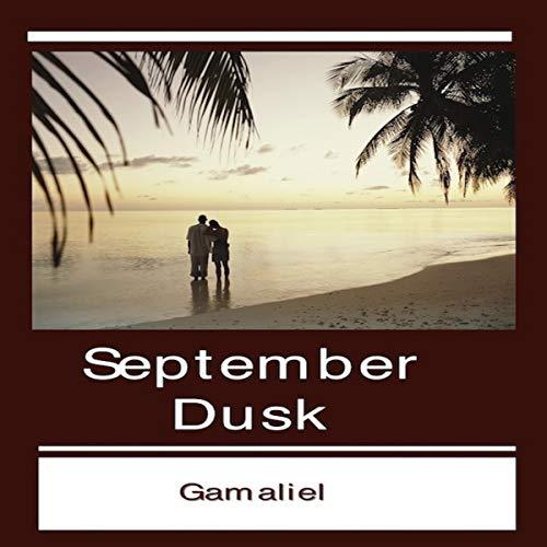 September Dusk audiobook cover art