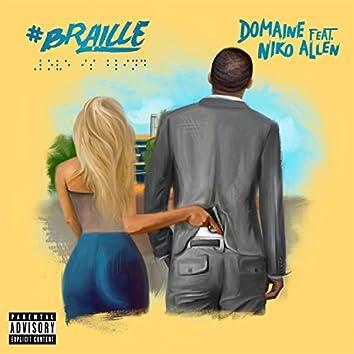 #Braille (feat. Niko Allen)
