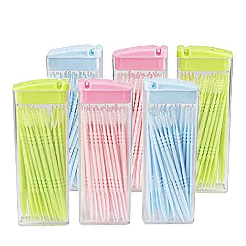 WalterDrake Denta Picks Plastic Toothpicks