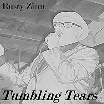 Tumbling Tears - Single