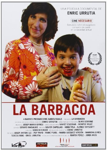 The Barbecue ( La barbacoa ) ( THE BBQ )