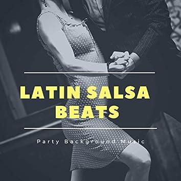 Latin Salsa Beats - Party Background Music