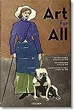 VA-Art for All - La gravure sur bois en couleur à Vienne vers 1900