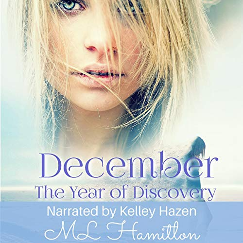 December Audiobook By M.L. Hamilton cover art