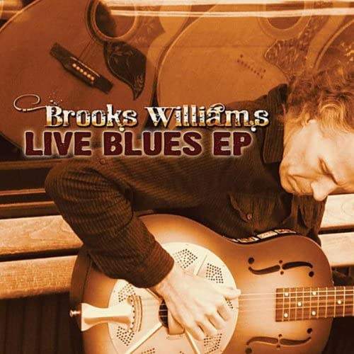 Brooks Williams