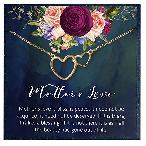 Sentimental Mothers Day Gift Ideas For Mom Birthday Gifts From Daughter To Mom Jewelry Gifts For Mother Necklace From Daughter To My Mom Gifts For Mum On Amazon Ibt Shop