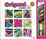 Origami Moda (INFANTIL-JUVENIL)