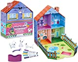 Binney & Smith Washimals Casa dei Cuccioli Compatibile con Crayola Lava e Ricolora Giocattolo 3+