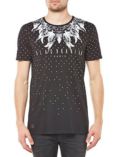 Black Kaviar GOPEN T-Shirt Black