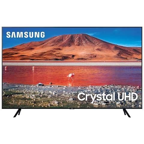 """TV SAMSUNG 43"""" 4K UE43TU7022 - Smart TV"""