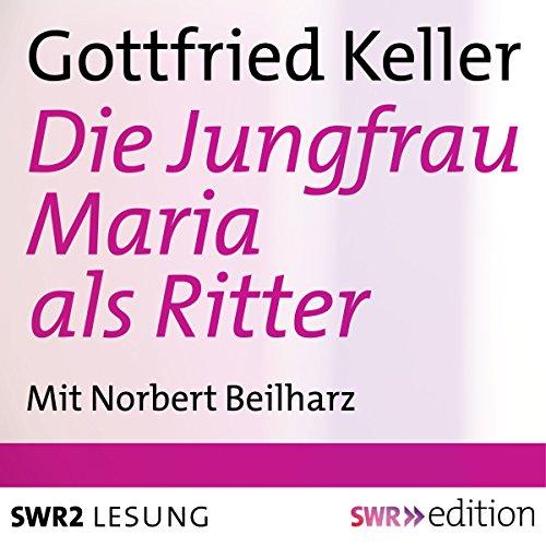 Jungfrau Maria als Ritter cover art