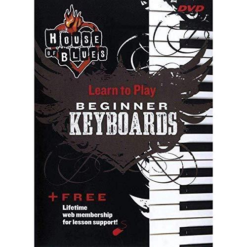 House of Blues Beginner, Keyboards