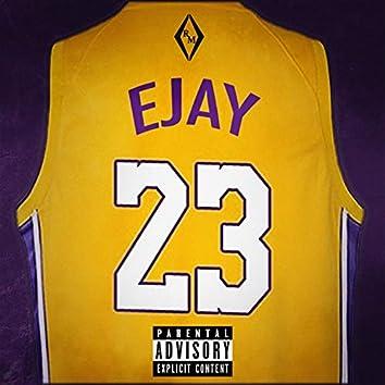 23 (feat. Ki$h)