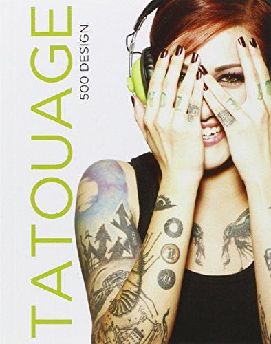 Tatouage : 500 design