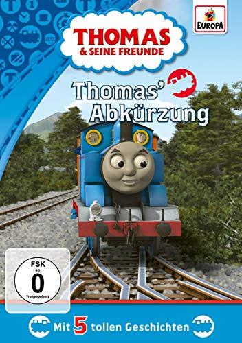 Thomas & seine Freunde 44 - Thomas Abkürzung