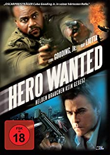 Hero Wanted - Helden brauchen kein Gesetz
