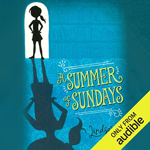 A Summer of Sundays cover art