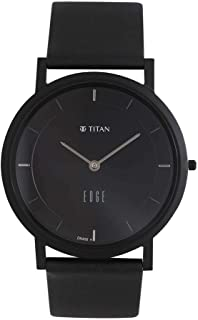 Titan Watches for Men (T1595NL04)