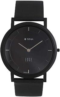 Titan Watches for Men (T1595NL04)