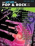 The Giant Pop & Rock Piano Sheet...
