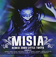 Remix 2000 Little Tokyo by Misia (2000-03-23)