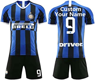 TYLI Football Jerseys for Men Custom Your Name and Number Football Practice Jersey Soccer Jersey Men Soccer Jerseys for Kids